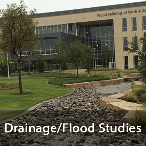 Drainage/Flood Studies
