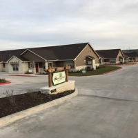Emerald Cottages of Kerrville – Phase 1 (Kerrville, TX)