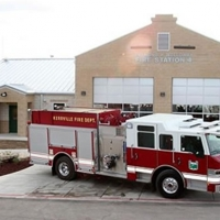 Fire Station #4 (Kerrville)