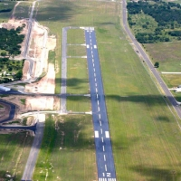 Kerrville Airport Water Main Improvements (Kerrville, TX)